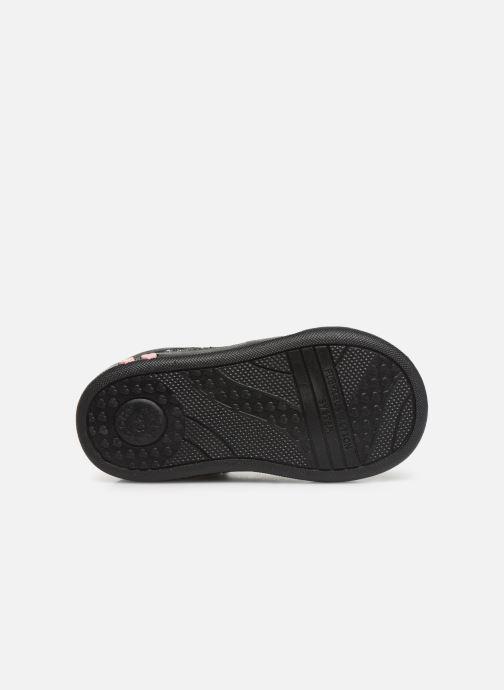 Sneakers Primigi PLK 44043 Nero immagine dall'alto