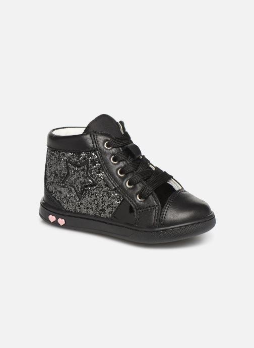 Sneakers Primigi PLK 44043 Zwart detail