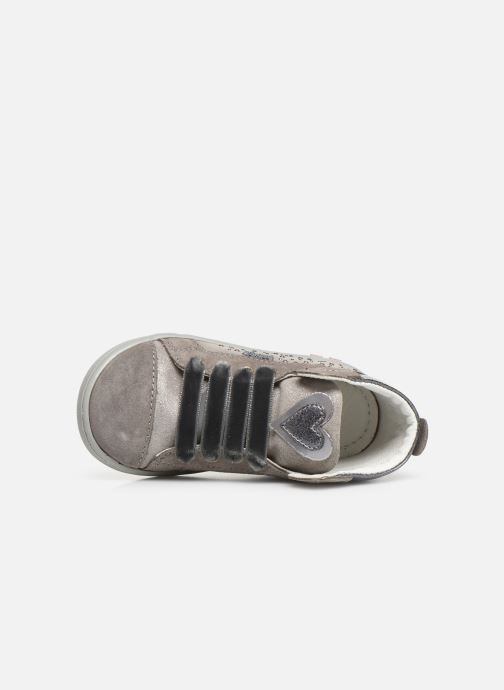 Primigi Plk 44045 - Gris (grigio/grigio)