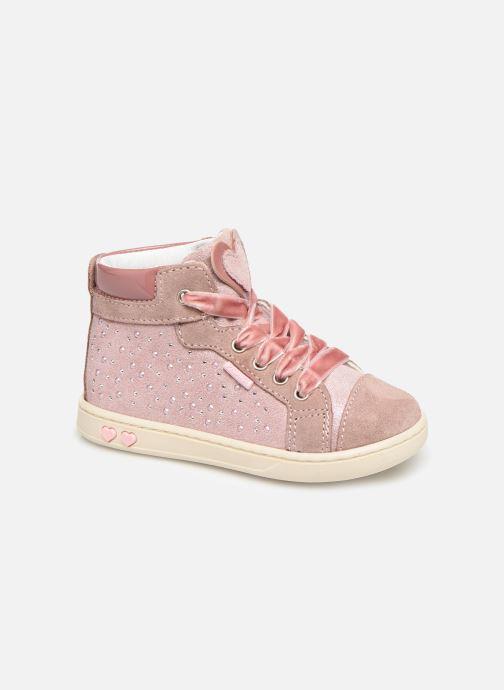 Sneaker Primigi PLK 44045 rosa detaillierte ansicht/modell