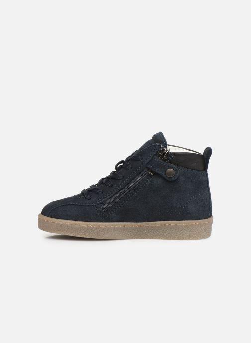 Sneakers Primigi PHM 44176 Blauw voorkant