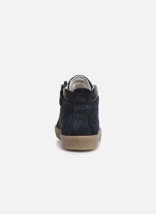 Sneakers Primigi PHM 44176 Blå Se fra højre