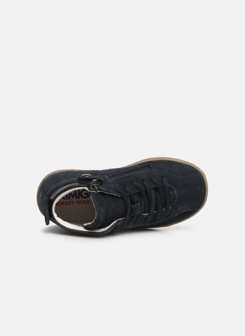 Sneakers Primigi PHM 44176 Blauw links