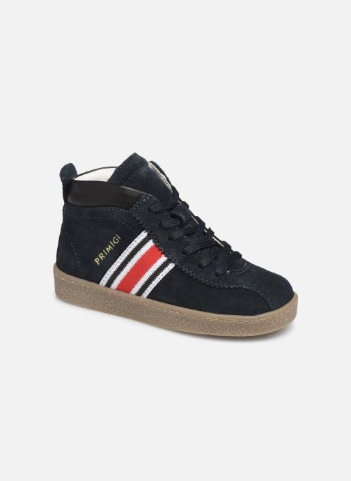 Sneakers Primigi PHM 44176 Blå detaljeret billede af skoene