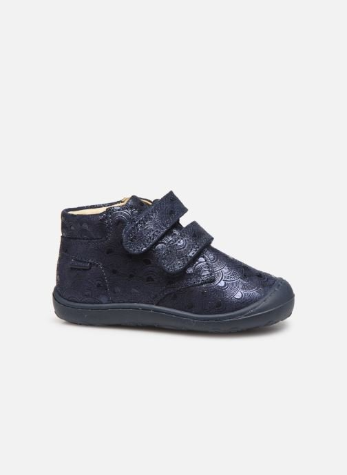 Trainers Primigi PLN 44082 Blue back view