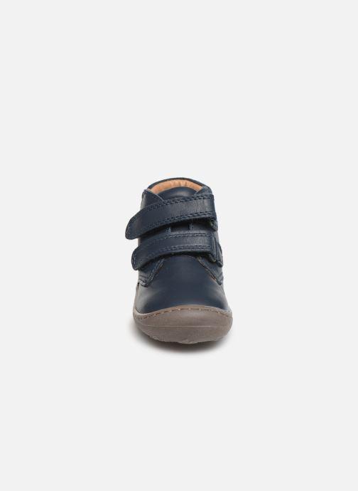 Sneakers Primigi PLN 44082 Blauw model