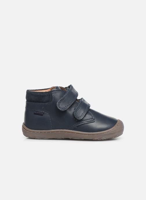 Sneakers Primigi PLN 44082 Blauw achterkant