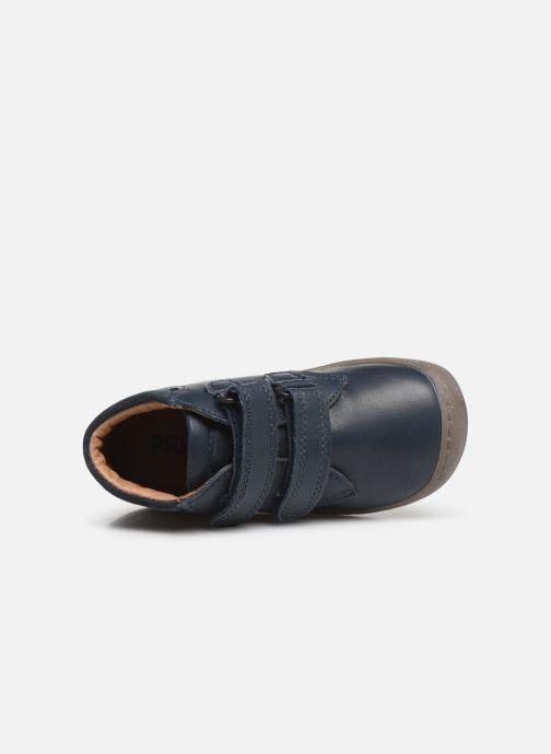 Sneakers Primigi PLN 44082 Blauw links