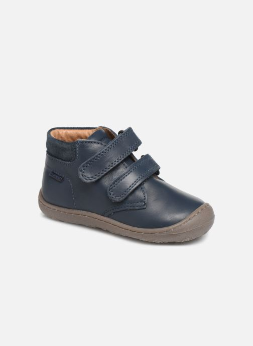 Sneakers Primigi PLN 44082 Blauw detail