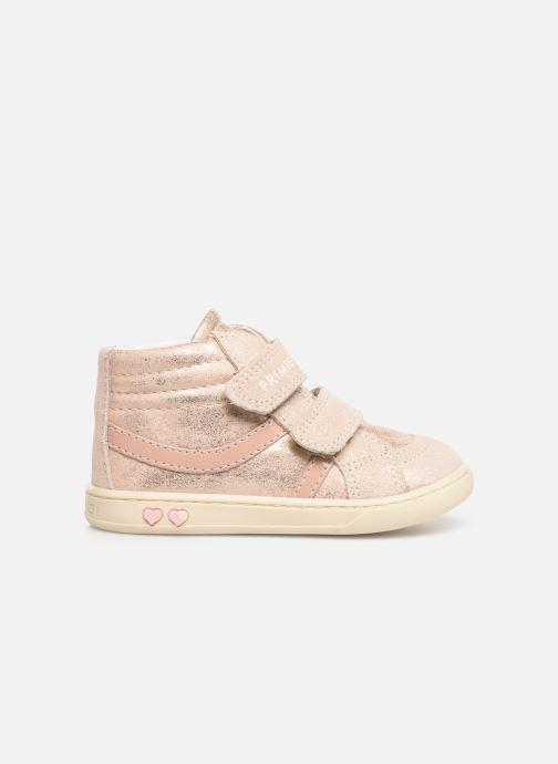 Sneaker Primigi PLK 44034 rosa ansicht von hinten