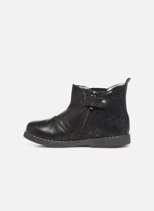 Stiefeletten & Boots Primigi PTA 44162 schwarz ansicht von vorne