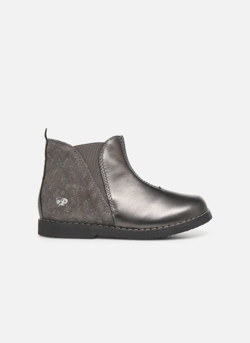 Bottines et boots Primigi PTA 44162 Noir vue derrière