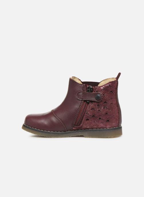 Bottines et boots Primigi PTA 44162 Noir vue face