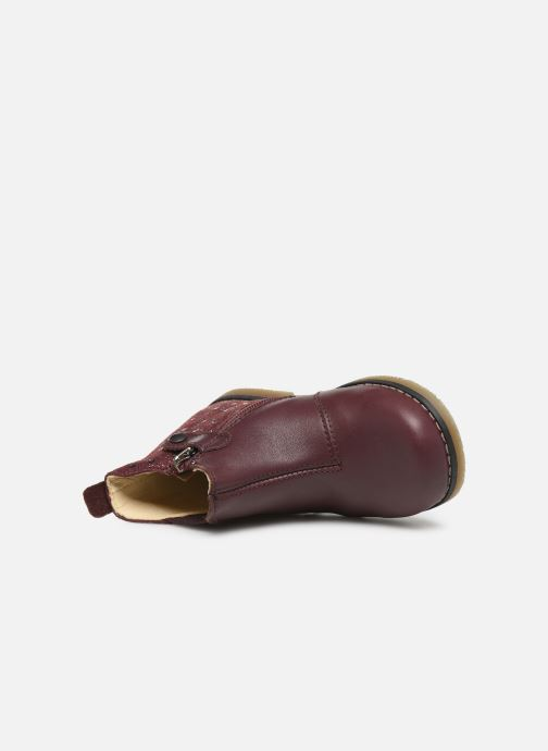 Bottines et boots Primigi PTA 44162 Noir vue gauche