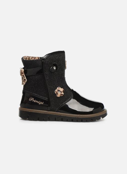Boots en enkellaarsjes Primigi PRX 43676 Zwart achterkant