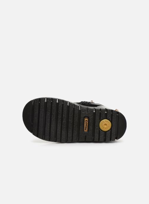 Boots en enkellaarsjes Primigi PRX 43676 Zwart boven