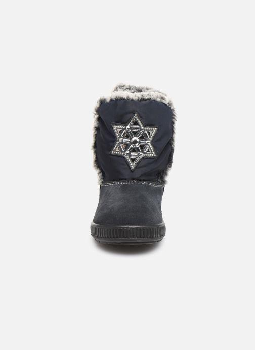 Bottes Primigi PRI GTX 43689 Noir vue portées chaussures