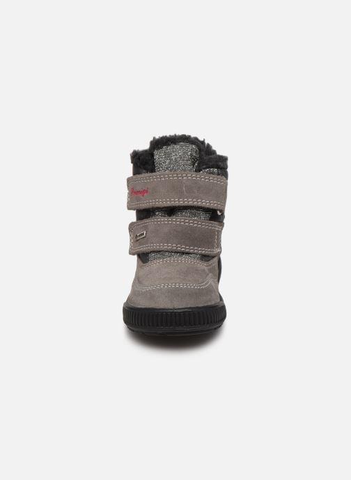 Chaussures de sport Primigi PRI GTX 43687 Gris vue portées chaussures