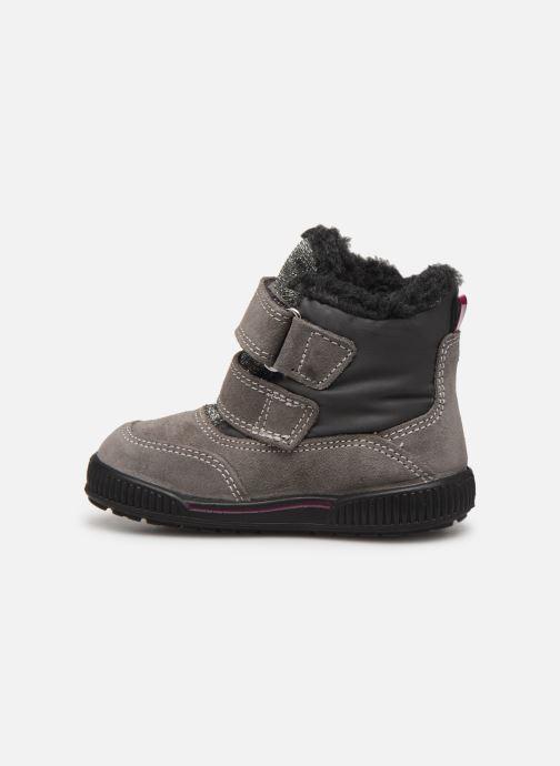 Chaussures de sport Primigi PRI GTX 43687 Gris vue face