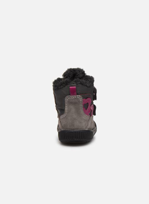 Chaussures de sport Primigi PRI GTX 43687 Gris vue droite