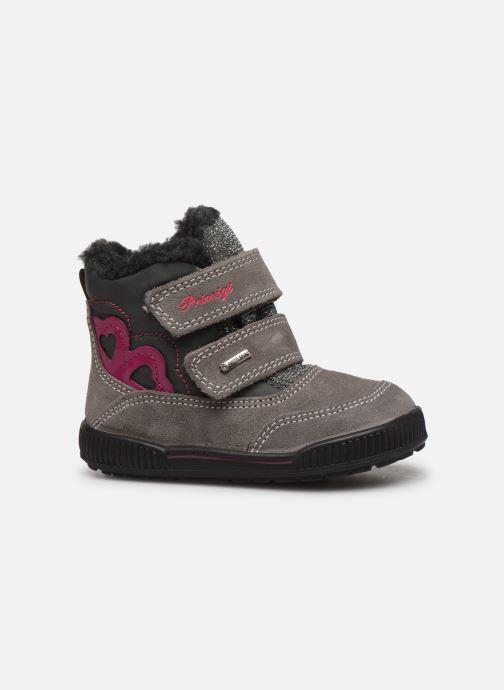 Chaussures de sport Primigi PRI GTX 43687 Gris vue derrière