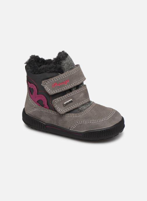 Chaussures de sport Primigi PRI GTX 43687 Gris vue détail/paire