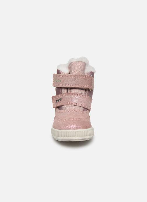 Chaussures de sport Primigi PRI GTX 43687 Rose vue portées chaussures