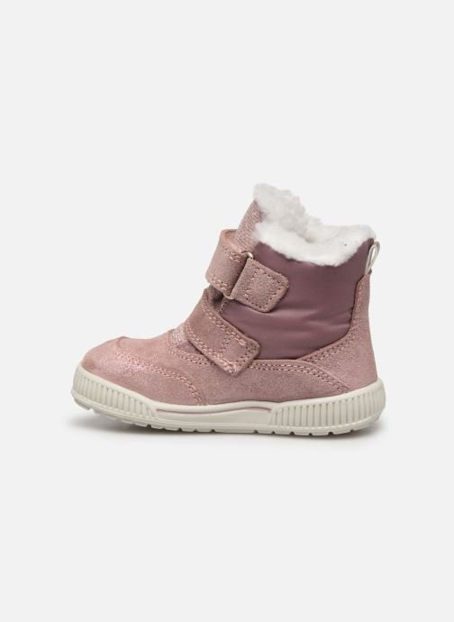 Chaussures de sport Primigi PRI GTX 43687 Rose vue face