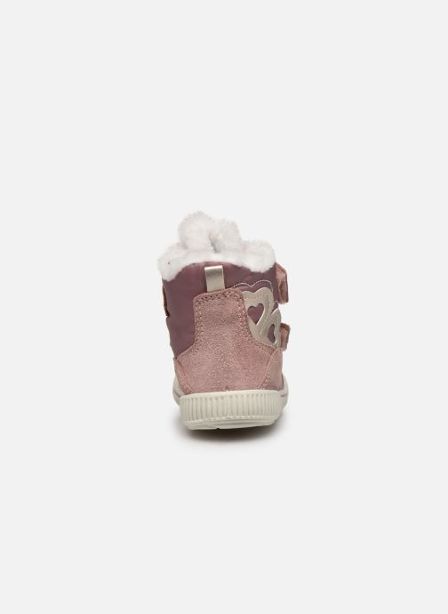 Chaussures de sport Primigi PRI GTX 43687 Rose vue droite