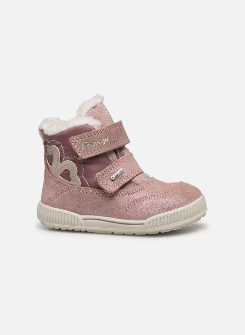 Chaussures de sport Primigi PRI GTX 43687 Rose vue derrière
