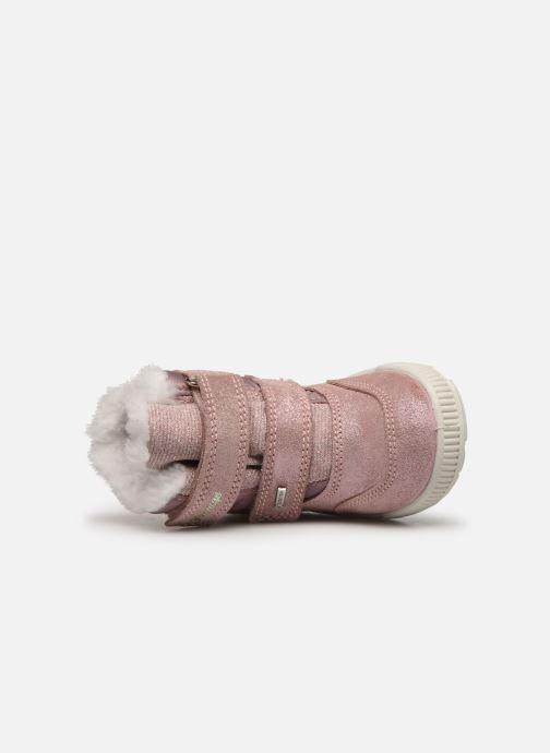 Sportschoenen Primigi PRI GTX 43687 Roze links
