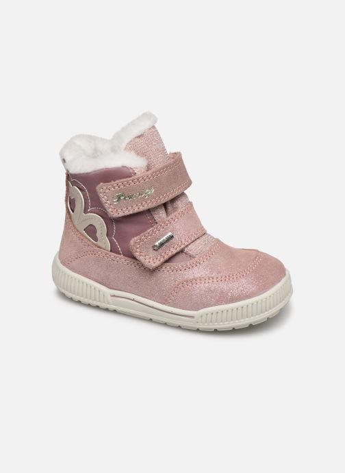 Chaussures de sport Primigi PRI GTX 43687 Rose vue détail/paire