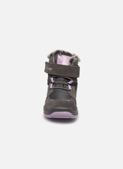 Chaussures de sport Primigi PGY GTX 43697 Gris vue portées chaussures