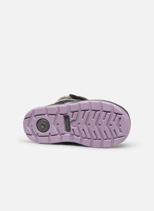 Chaussures de sport Primigi PGY GTX 43697 Gris vue haut