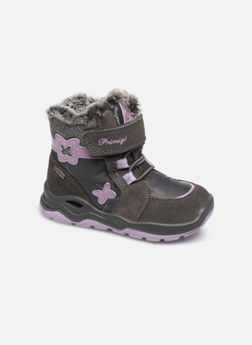 Chaussures de sport Primigi PGY GTX 43697 Gris vue détail/paire