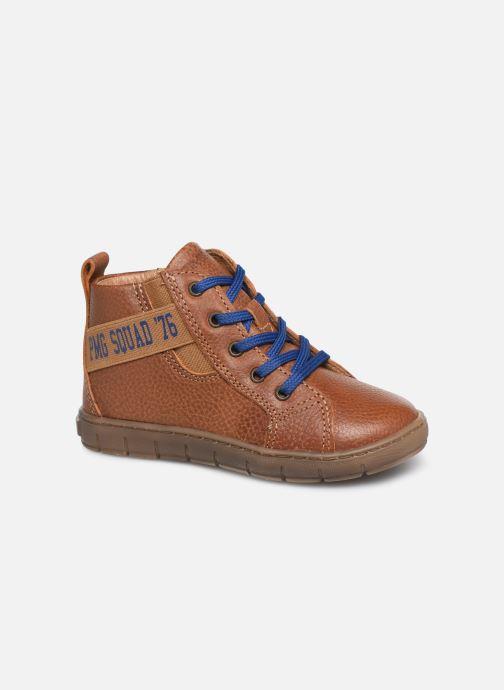 Sneakers Primigi PAW 44138 Marrone vedi dettaglio/paio