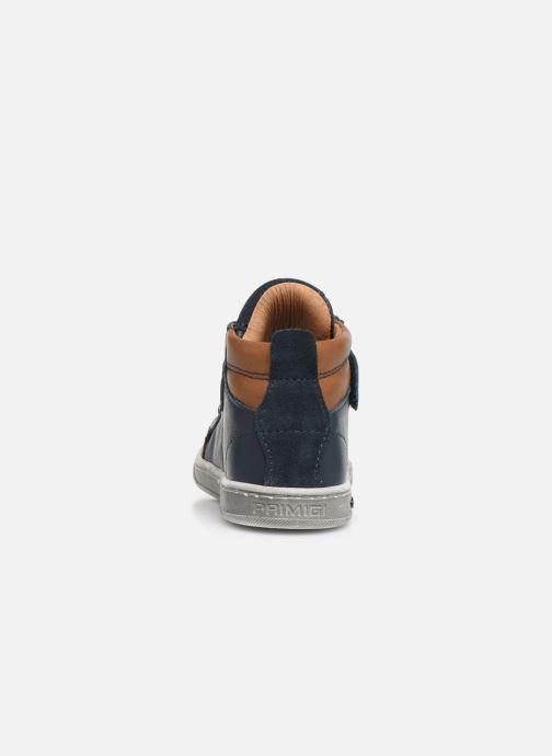 Sneakers Primigi PLK 44040 Blauw rechts