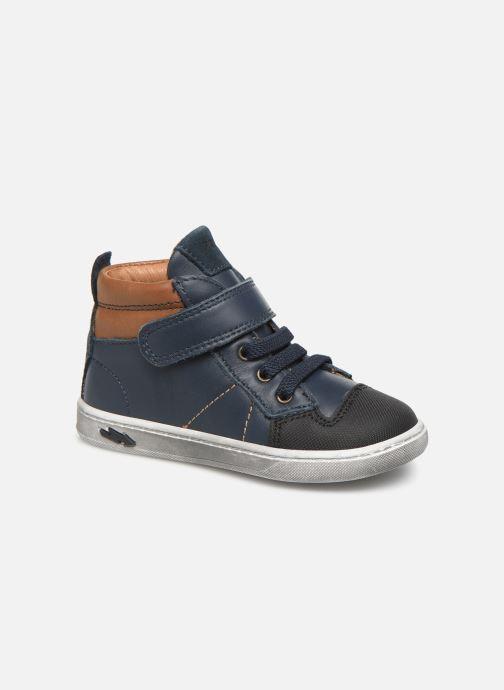 Sneakers Primigi PLK 44040 Blauw detail