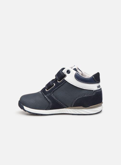 Sneakers Primigi PBJ 44514 Azzurro immagine frontale
