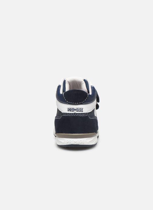 Sneakers Primigi PBJ 44514 Blauw rechts
