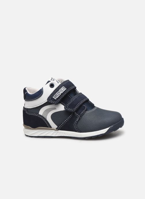 Sneakers Primigi PBJ 44514 Blauw achterkant