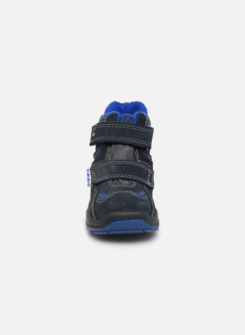 Chaussures de sport Primigi PGY GTX 43696 Bleu vue portées chaussures