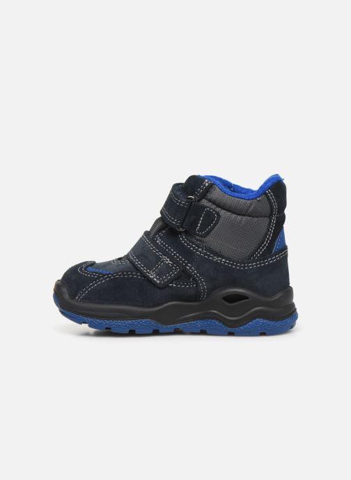 Chaussures de sport Primigi PGY GTX 43696 Bleu vue face