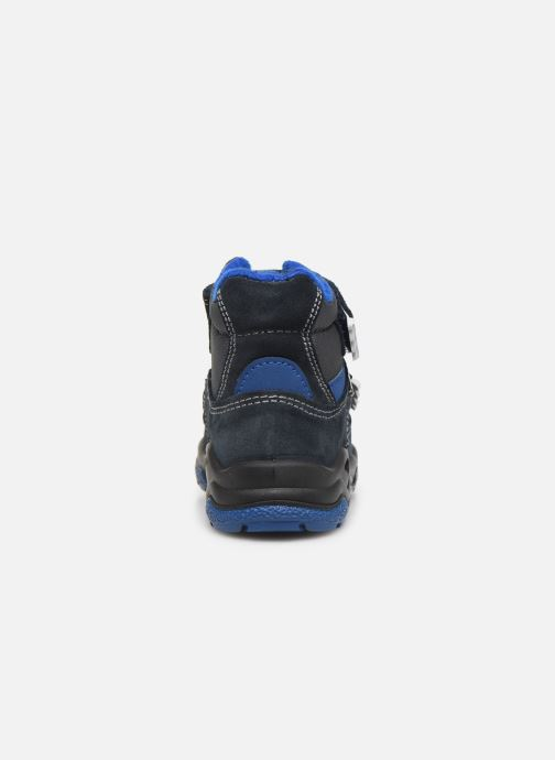 Sport shoes Primigi PGY GTX 43696 Blue view from the right
