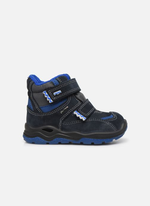Chaussures de sport Primigi PGY GTX 43696 Bleu vue derrière