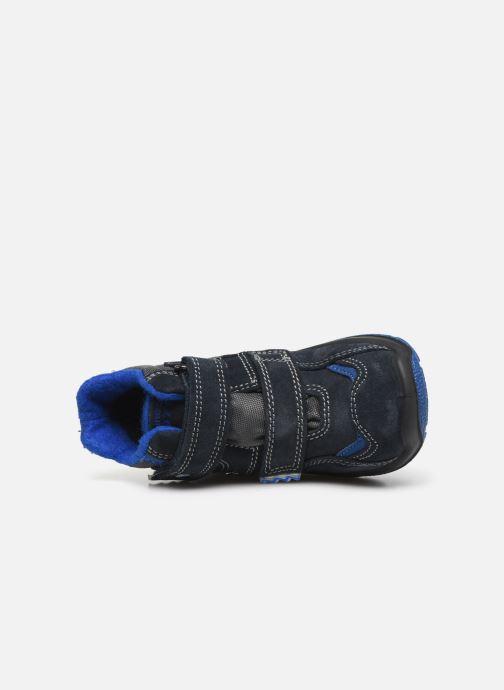 Chaussures de sport Primigi PGY GTX 43696 Bleu vue gauche