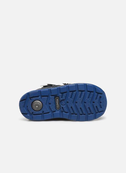 Chaussures de sport Primigi PGY GTX 43696 Bleu vue haut