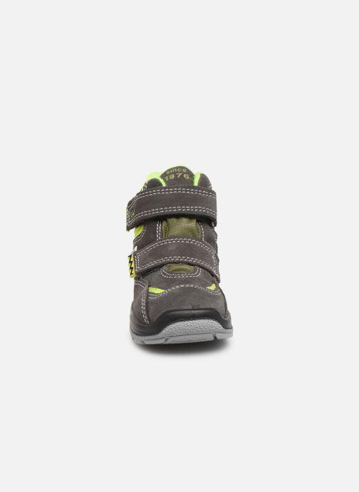 Chaussures de sport Primigi PGY GTX 43696 Gris vue portées chaussures