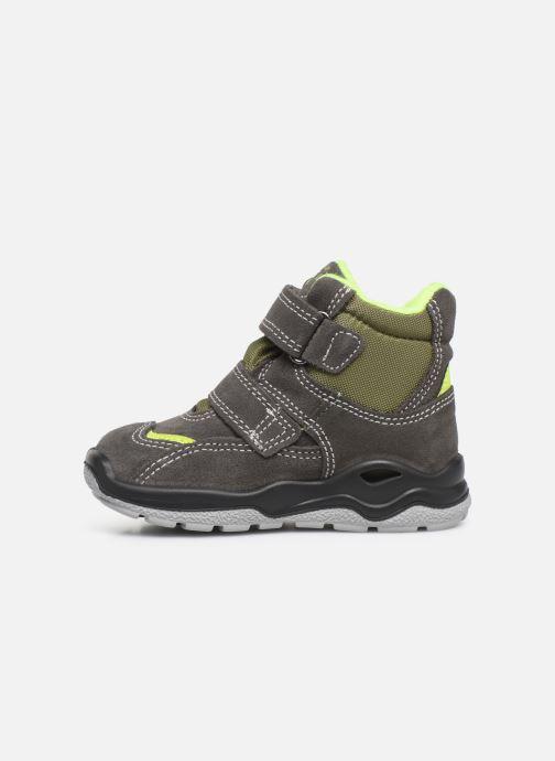 Chaussures de sport Primigi PGY GTX 43696 Gris vue face