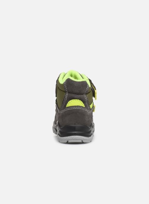 Sport shoes Primigi PGY GTX 43696 Grey view from the right